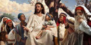 JESÚS DE NAZARET Y YO