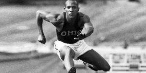 La  humillación  de Hiltler en los Juegos Olímpicos de 1936